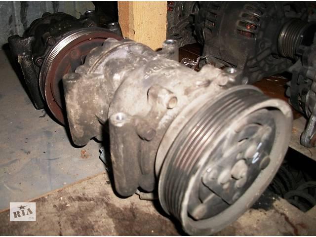 бу Б/у Компрессор кондиционера Renault Kangoo 1,5 DCI К9К B802, N764 2008-2012 в Рожище