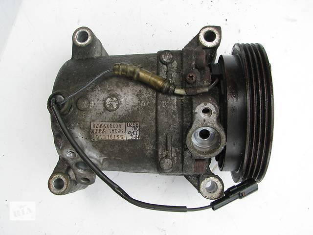Б/у компрессор кондиционера Suzuki Swift/Baleno- объявление о продаже  в Броварах