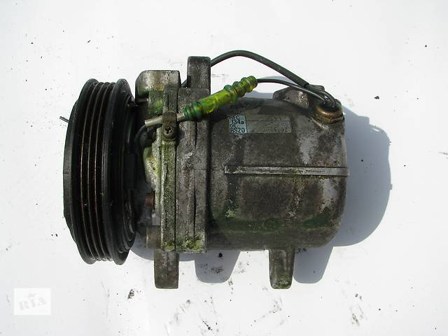 бу Б/у компрессор кондиционера Suzuki в Броварах