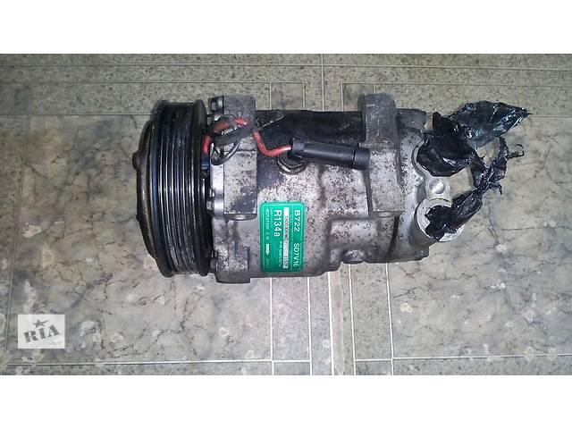 продам Б/у компрессор кондиционера60653652  Alfa Romeo 147 №2302000 бу в Львове