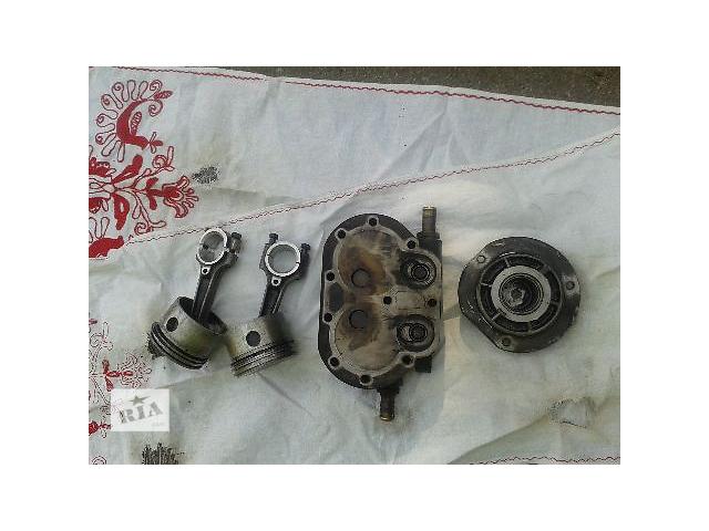 купить бу Б/у компрессор пневмоподвески для грузовика   2003 в Умани