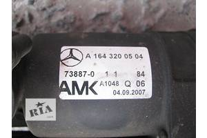 б/у Компрессоры пневмоподвески Mercedes ML-Class