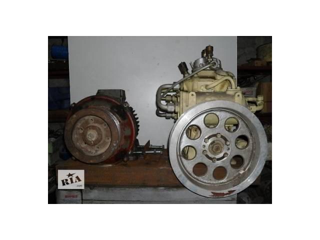 Б/у компрессор пневмоподвески для спецтехники- объявление о продаже  в Запорожье