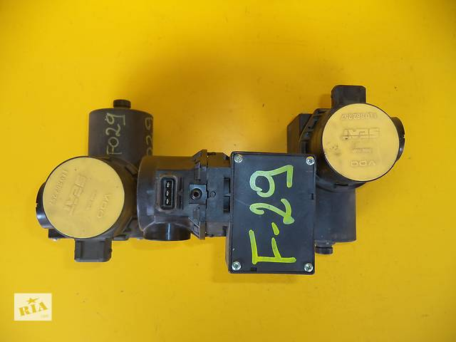 Б/у компрессор центрального замка для легкового авто Seat Cordoba (93-02)- объявление о продаже  в Луцке