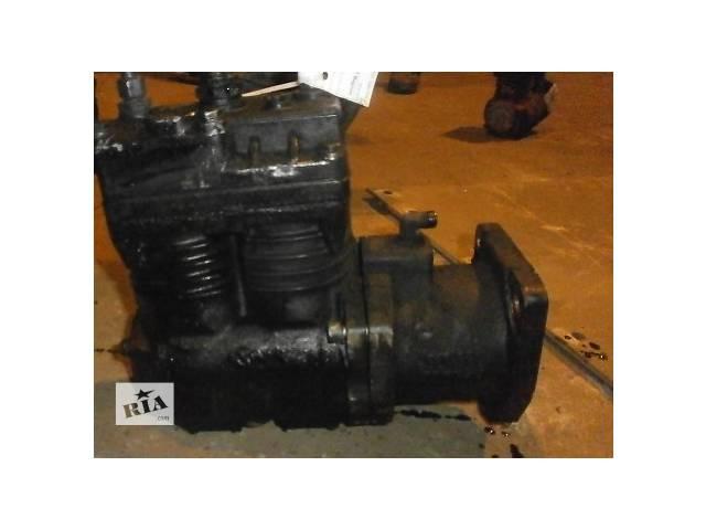 продам Б/у компрессор воздуха для грузовика Renault Magnum бу в Полтаве