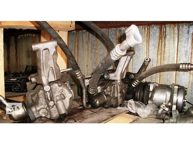 Б/у Кондиціонер Компрессор кондиционера Volkswagen Crafter Фольксваген Крафтер 2.5 TDI 2006-2010- объявление о продаже  в Луцке