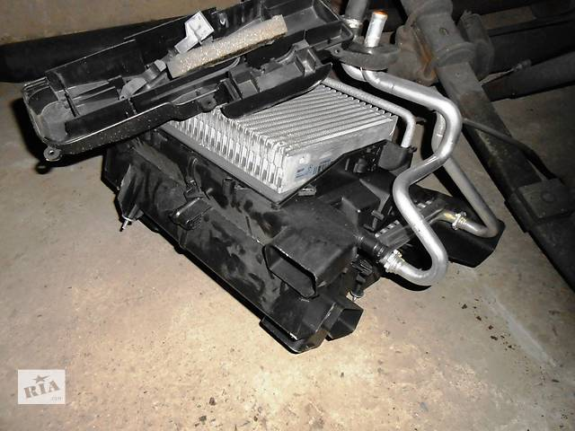 купить бу Б/у Кондиционер, Компрессор кондиціонера Volkswagen Crafter Фольксваген Крафтер 2.5 TDI 2006-2010 в Луцке