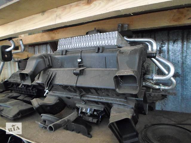 продам Б/у Кондиционер, Корпус печки Volkswagen Crafter Фольксваген Крафтер 2.5 TDI 2006-2010 бу в Луцке