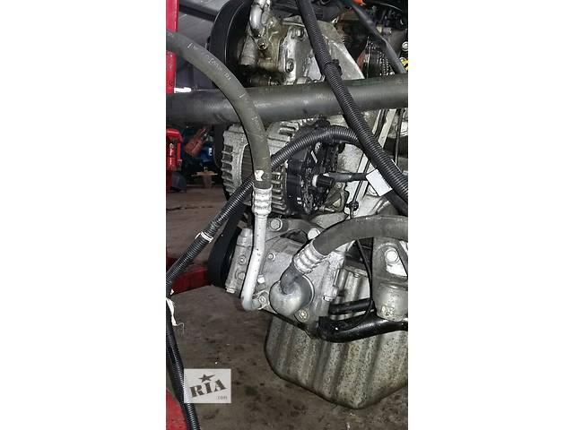 бу Б/у Кондиционер, Корпус печки Volkswagen Crafter Фольксваген Крафтер 2.5 TDI 2006-2010 в Луцке