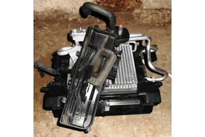 б/у Корпус печки Volkswagen Crafter груз.