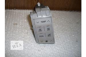 б/у Блоки управления печкой/климатконтролем Toyota Avalon
