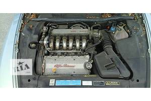 б/у Рулевые рейки Alfa Romeo 166