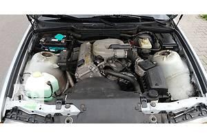 б/у Вентилятор осн радиатора BMW 318