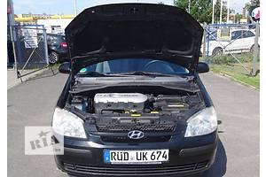 б/у Насосы гидроусилителя руля Hyundai Getz