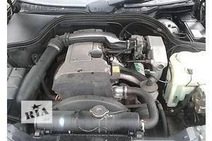 б/у Радиатор Mercedes C 180
