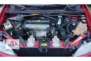 б/у Генераторы/щетки Opel Sintra