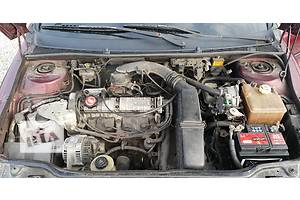 б/у Радиатор Renault Laguna