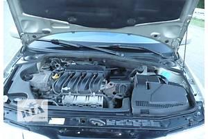 б/у Рулевая рейка Renault Laguna II