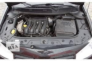 б/у Вентиляторы осн радиатора Renault Megane II