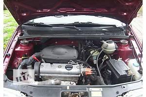 б/у Радиатор Volkswagen Golf IIІ