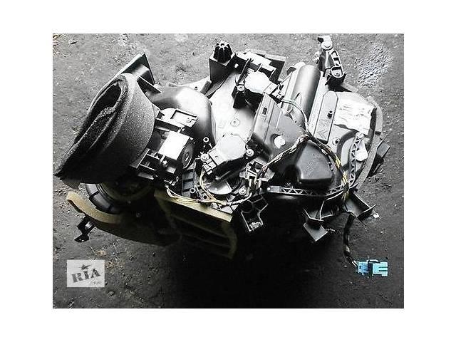 купить бу б/у Кондиционер, обогреватель, вентиляция Корпус печки Легковой Peugeot 605 Седан 1992 в Киеве
