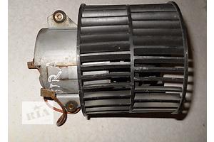 б/у Моторчики печки Opel Astra F