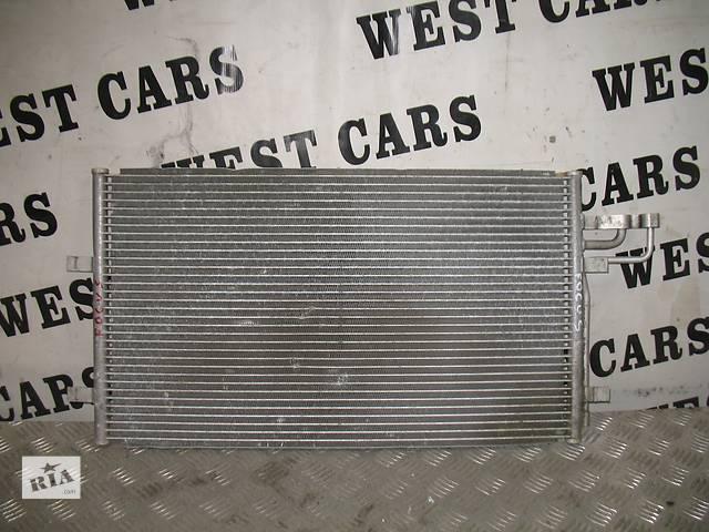 б/у Кондиционер, обогреватель, вентиляция Радиатор кондиционера Легковой Ford Focus Hatchback (5d) 2- объявление о продаже  в Луцке