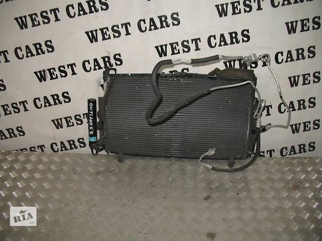 продам б/у Кондиционер, обогреватель, вентиляция Радиатор кондиционера Легковой Mitsubishi Outlander 2005 бу в Луцке