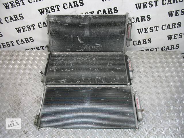 купить бу б/у Кондиционер, обогреватель, вентиляция Радиатор кондиционера Легковой Nissan Murano 2006 в Луцке