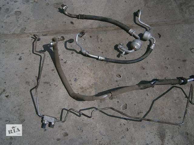 купить бу б/у Кондиционер, обогреватель, вентиляция Трубка кондиционера Легковой Toyota Camry 2008 в Луцке