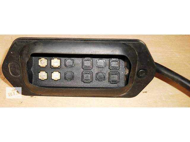 Б/у Контакт замка здвижних дверей для легкового авто Renault Kango 1,5 DCI 2008-2012- объявление о продаже  в Рожище