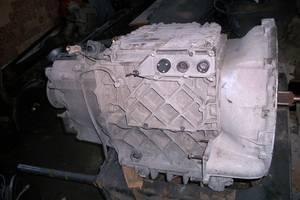 б/у КПП Renault Magnum
