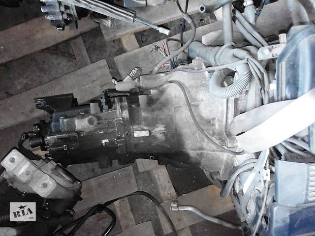 бу Б/у Коробка КПП МКПП для легкового авто БМВ BMW E39 520i бензин 2,0 2000 в Рожище