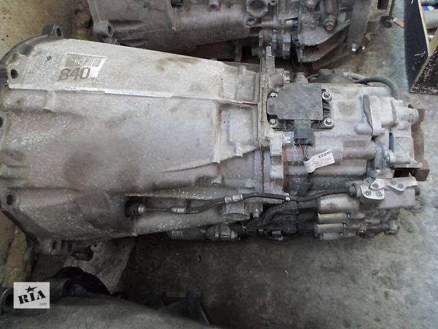 купить бу Б/у Коробка Механика КПП Евро 4,5 Volkswagen Crafter Фольксваген Крафтер 2.5 TDI BJK/BJL/BJM (80кВт, 100кВт, 120кВт в Луцке