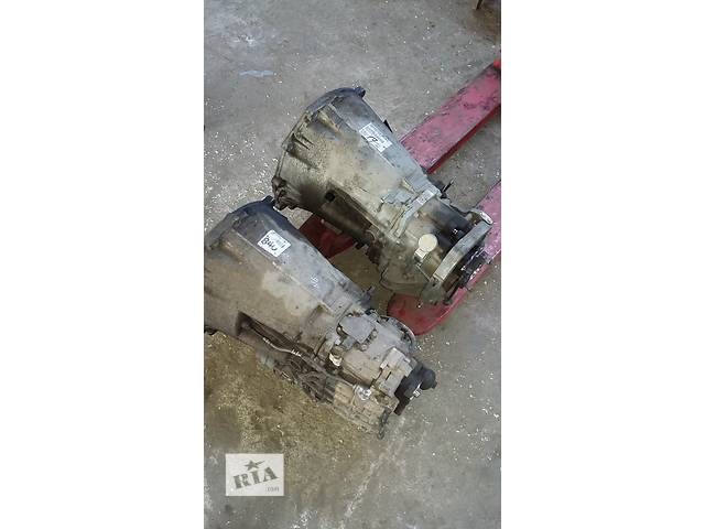 бу Б/у Коробка МКПП Volkswagen Crafter Фольксваген Крафтер 2.5 TDI BJK/BJL/BJM (80кВт, 100кВт, 120кВт) в Луцке