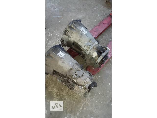 купить бу Б/у Коробка МКПП Volkswagen Crafter Фольксваген Крафтер 2.5 TDI BJK/BJL/BJM (80кВт, 100кВт, 120кВт) в Луцке