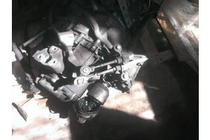 б/у КПП Saab 9-3