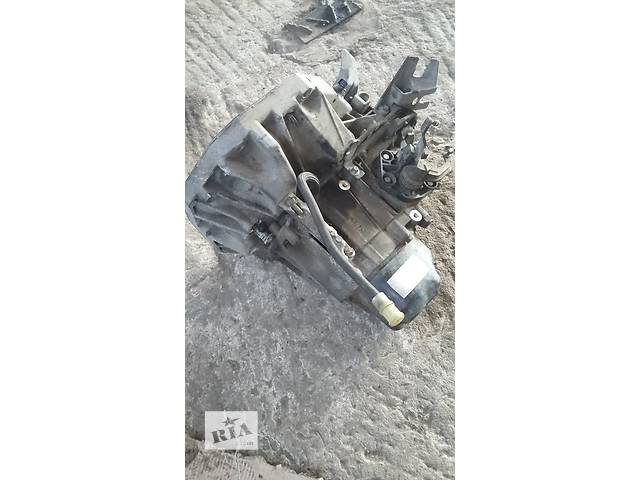 бу Б/у Коробка передач 5,6-ступка кпп на Renault Kangoo,Рено Канго,Кенго2 1,5DCI K9K 2008-2012 в Рожище