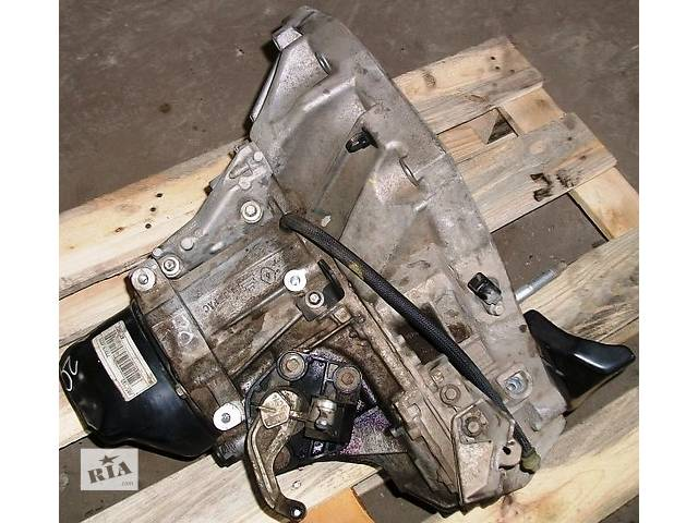 продам Б/у Коробка передач 5,6-ступка кпп на Renault Kangoo,Рено Канго,Кенго2 1,5DCI K9K 2008-2012 бу в Рожище