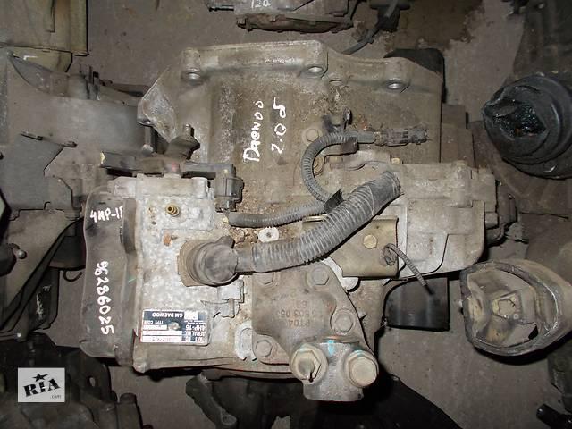 Б/у Коробка передач АКПП Daewoo Magnus 1.8 2.0 бензин № 4HP16- объявление о продаже  в Стрые