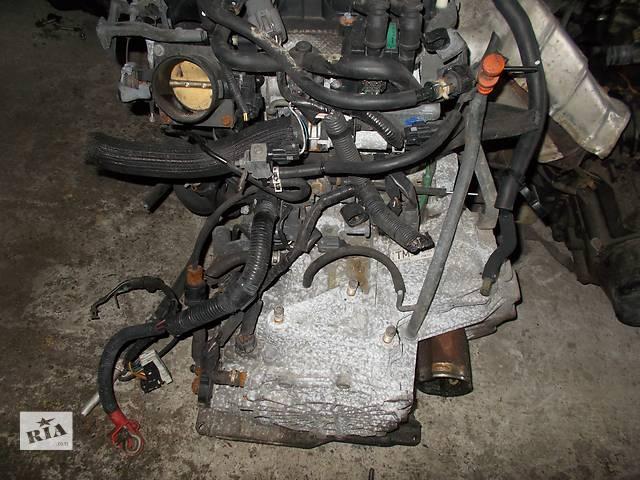 купить бу Б/у Коробка передач АКПП Mazda 6 2.0 бензин 16V № FNE2 FNE10 2002-2007 в Стрые