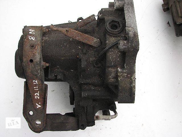 продам Б/у Коробка передач КПП 1.0i 1.4i AYZ Volkswagen Polo 2 1992 бу в Киеве