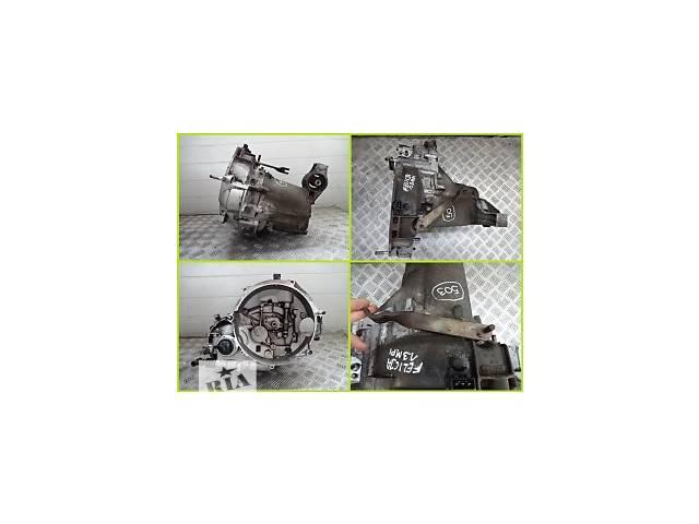 Б/у Коробка передач КПП 1.3MPI VR4 Skoda Felicia- объявление о продаже  в Киеве
