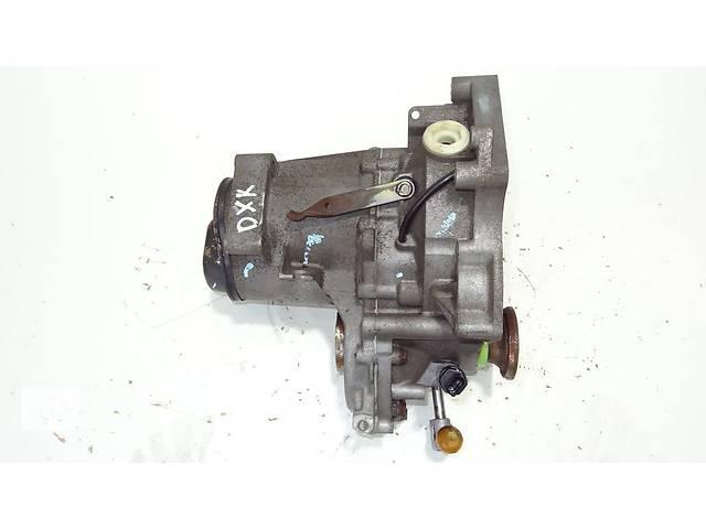бу Б/у Коробка передач КПП 1.4 DXK Seat Cordoba 2002 ,VW Polo 2001 в Киеве