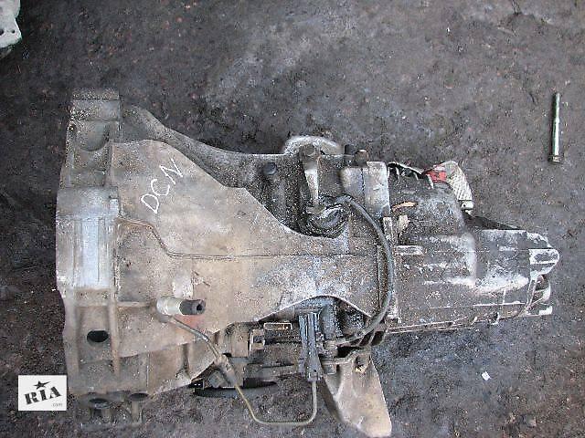купить бу Б/у Коробка передач КПП 1.9 DCN Volkswagen Passat 1996 в Киеве