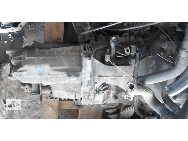 Б/у Коробка передач КПП 1,9 TDI Фольксваген Пассат Volkswagen Passat 2003- объявление о продаже  в Рожище