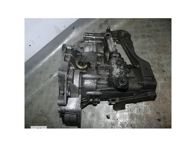 Б/у Коробка передач КПП 1.9D DGH Volkswagen Caddy 2 Golf 3 Vento- объявление о продаже  в Киеве