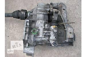 б/у КПП Volkswagen Golf II