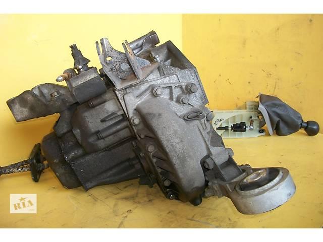 продам Б/у Коробка передач  кпп для 2,2/2,3  Fiat Ducato Jumper Boxer (3) Боксер Джампер Дукато с 2006г. бу в Ровно