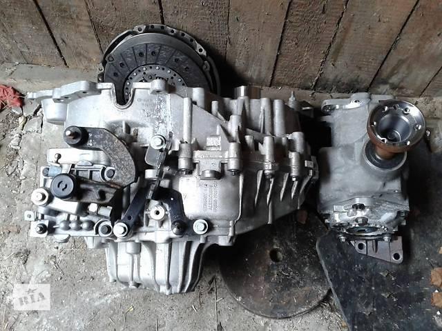 купить бу Б/у Коробка передач КПП Ford Kuga 2.5 в Киеве